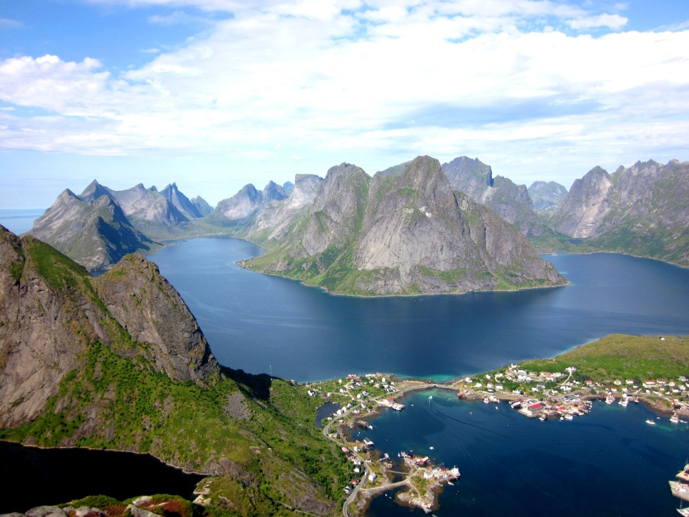 Norway - Lofoten Islands
